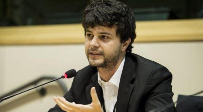 Verso le elezioni europee: l'Europa al bivio. Giovedì 7 febbraio Brando Benifei (europarlamentare PD) a Crema