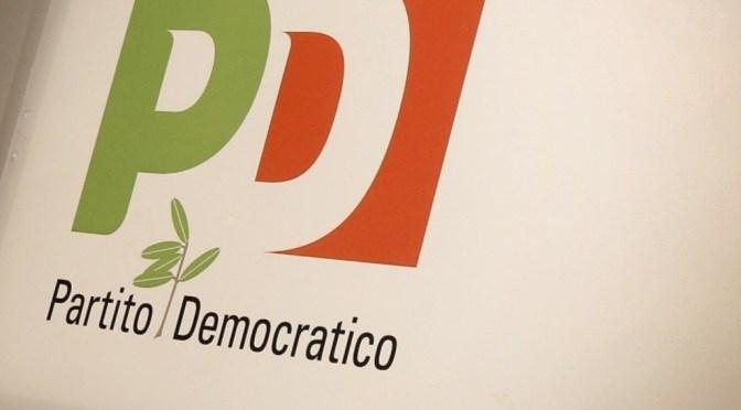 Convocata l'Assemblea provinciale PD per venerdì 20 dicembre