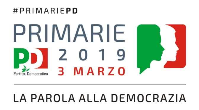 Primarie PD: si vota domenica 3 marzo. Ecco tutti i seggi in Provincia di Cremona