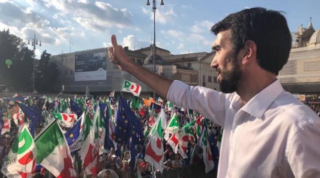 Primarie PD: Maurizio Martina a Cremona lunedì 25 febbraio