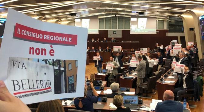 """Referendum su legge elettorale, Piloni (PD): """"Le istituzioni non possono essere usate per questioni di parte"""""""