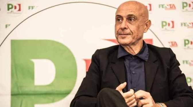 Italia, Europa, Medio Oriente: lunedì  24 febbraio incontro con Marco Minniti a Crema