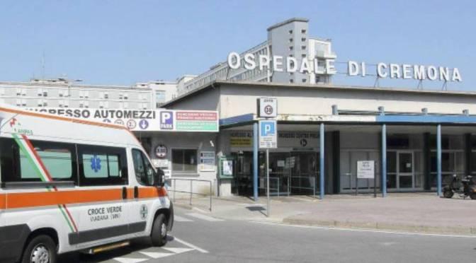 """Ospedale di Cremona, Soldo: """"Ben venga il confronto, ma la vera priorità è investire sulla sanità di prossimità"""""""