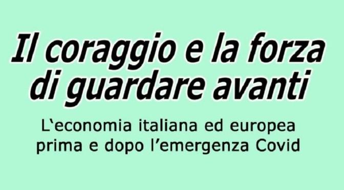 Economia: mercoledì 26 agosto dibattito pubblico con Cottarelli, Misiani e Pizzetti a Cremona