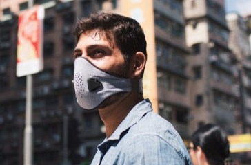 Akmon Anti-Pollution Face Mask