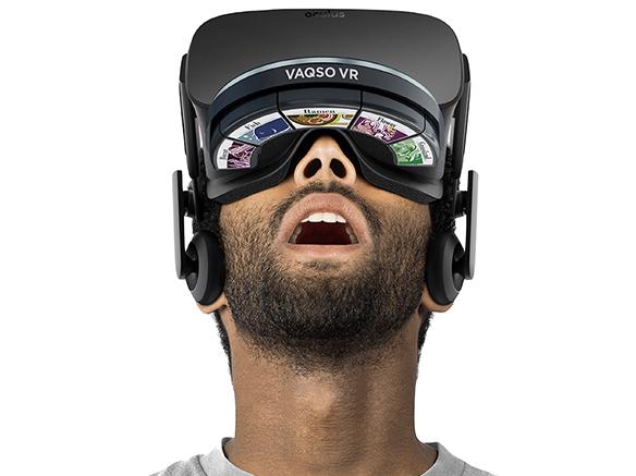Augmented Reality Haptx design multi-sensory