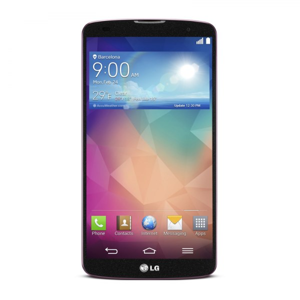 LG G Pro 2 Smartphone Full Specifications