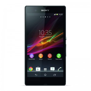 Sony Xperia Z Smartphone Full Specification