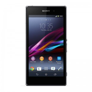 Sony Xperia Z1 Smartphone Full Specification
