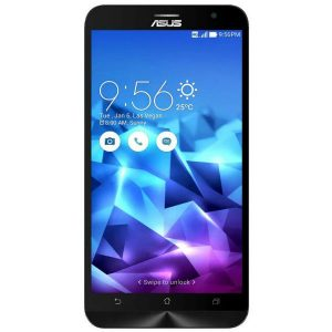 ASUS Zenfone 2 Deluxe Smartphone Full Specification