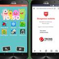 Asus ZenFone 2 ZE551ML Smartphone Full Specification