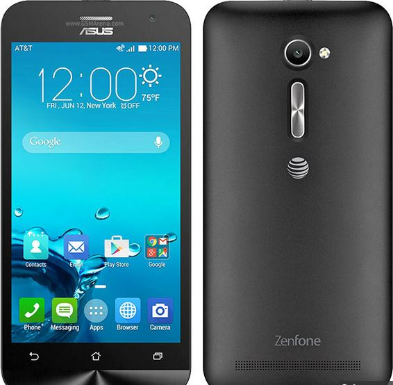 Asus Zenfone 2E Smartphone Full Specification
