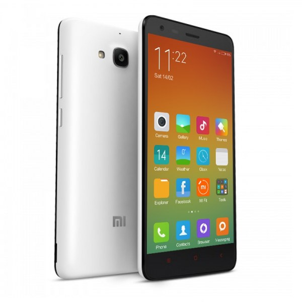 Xiaomi Redmi 2 Smartphone Full Specification