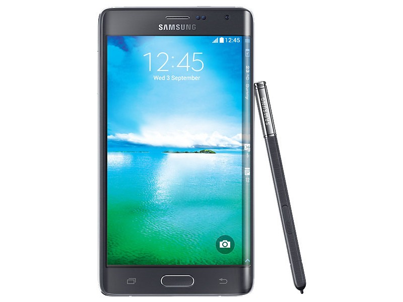 Samsung Galaxy Note Edge Smartphone Full Specification