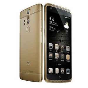 ZTE Axon Lux Smartphone Full Specification