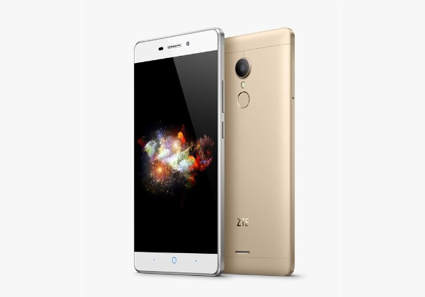 ZTE V3 Extreme Edition Smartphone Full Specification