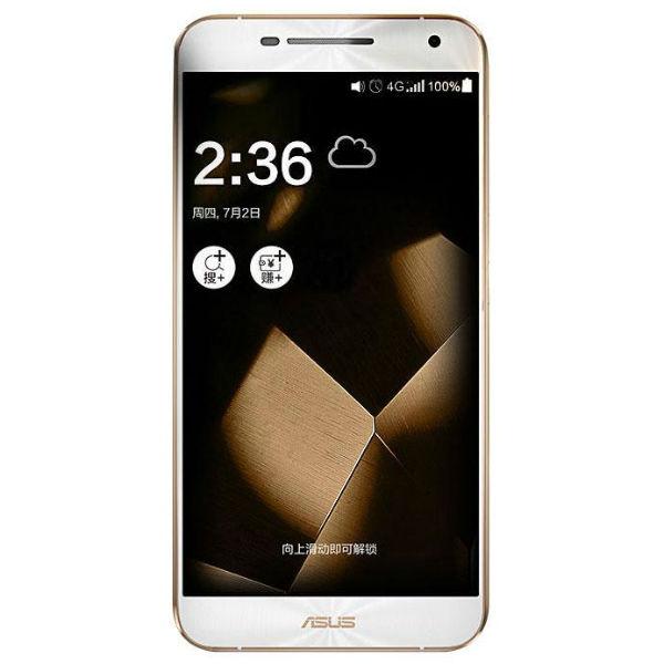 Asus Pegasus 2 Plus Smartphone Full Specification