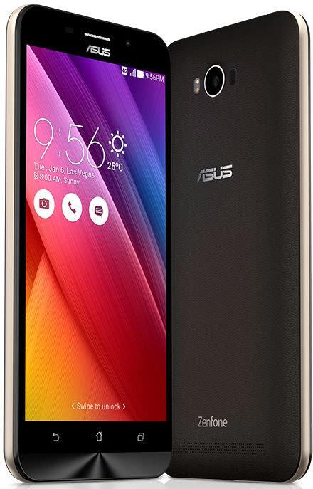 Asus Zenfone Max ZC550KL Smartphone Full Specification