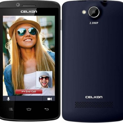 Celkon Campus A418 SmartPhone Full Specification