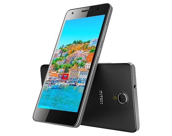 Intex Aqua Star 2 16GB Smartphone Full Specification