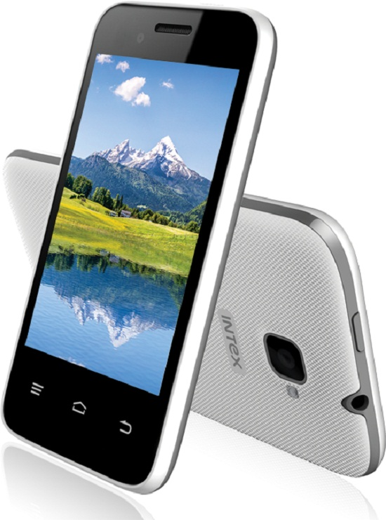 Intex Aqua V5 Smartphone Full Specification