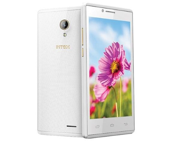 Intex Cloud Q5 Smartphone Full Specification
