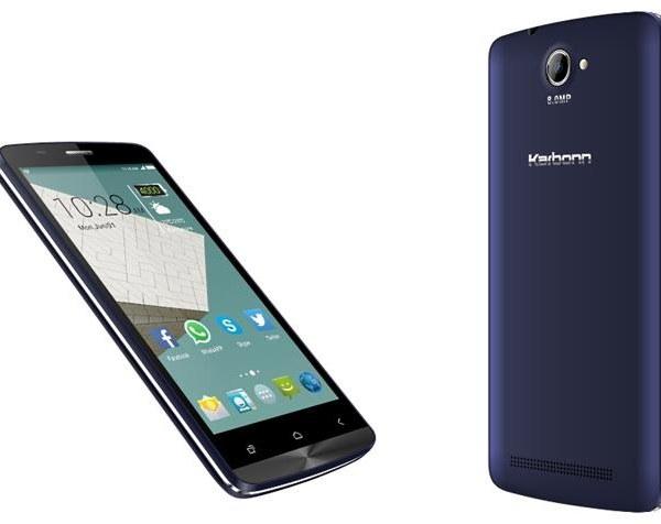 Karbonn Aura 9 Smartphone Full Specification