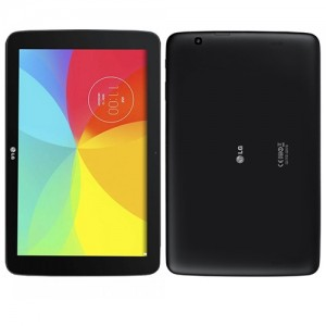 LG G Pad 2 10.1 Tablet Full Specification