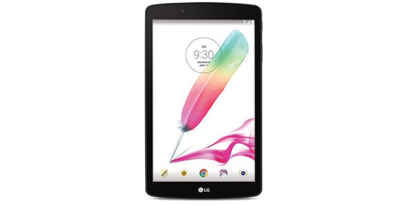 LG G Pad II 8.0 Tablet Full Specification