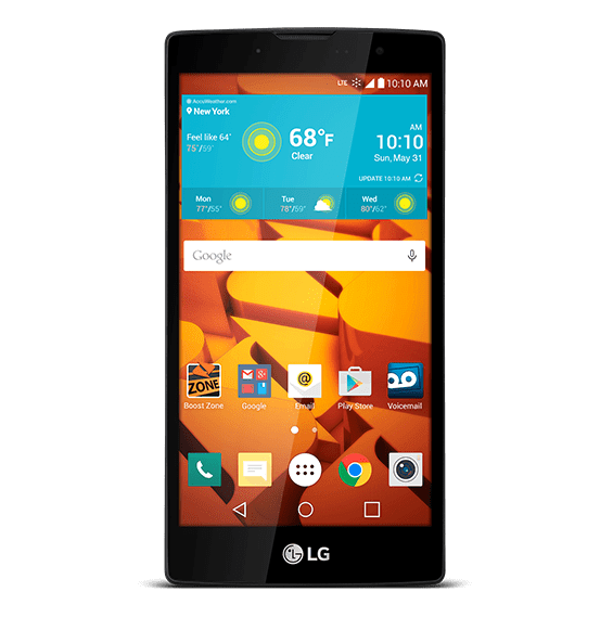 LG Volt 2 Smartphone Full Specification