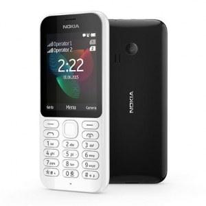Nokia 222 Dual SIM Phone Full Specification