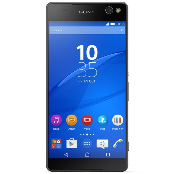 Sony Xperia C5 Ultra Dual Smartphone Full Specification