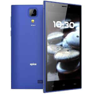 Spice Xlife M5Q+ Smartphone Full Specification