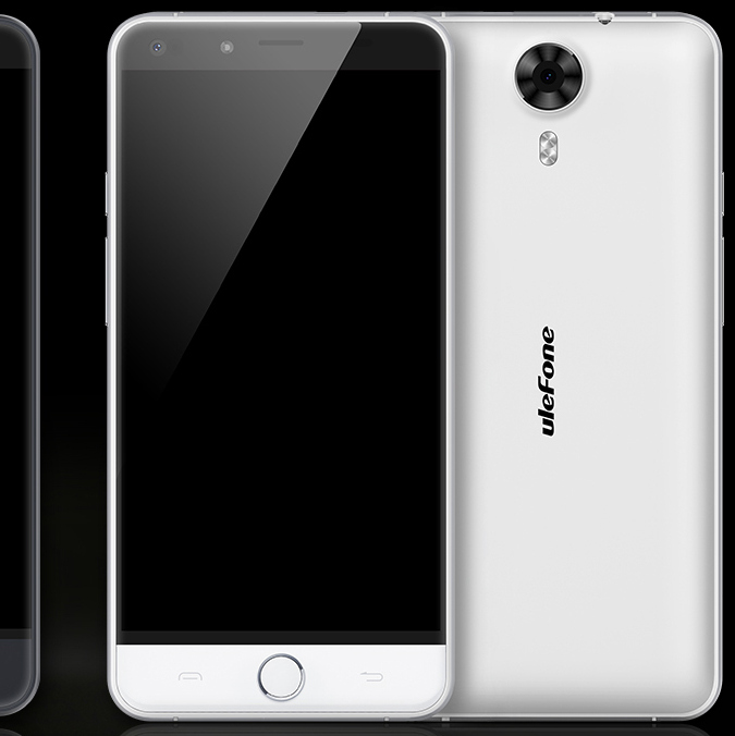 Ulefone Be Touch 2 Smartphone Full Specification
