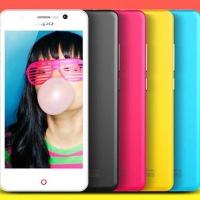 ZOPO Color C Smartphone Full Specification