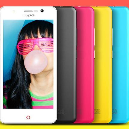 ZOPO Color C Smartphone Full Specification