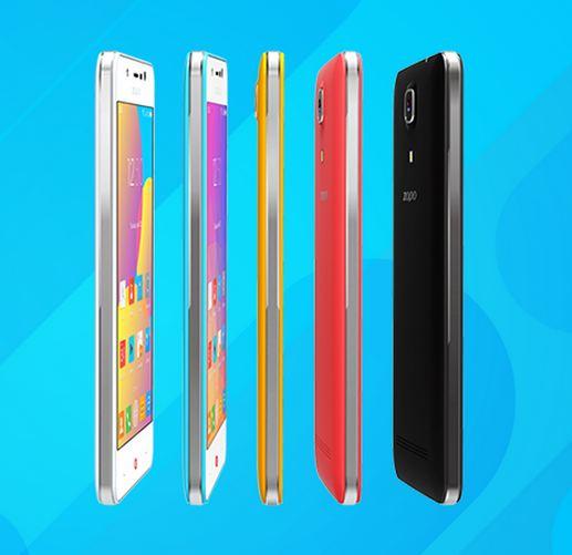 ZOPO Color E Smartphone Full Specification