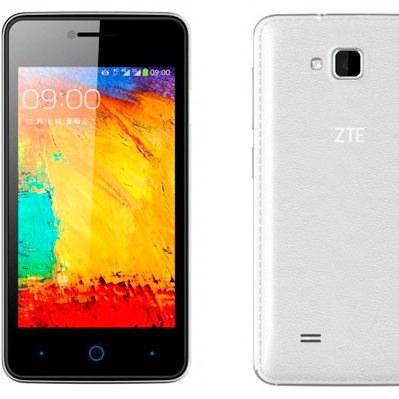 ZTE Blade AF3 Smartphone Full Specification