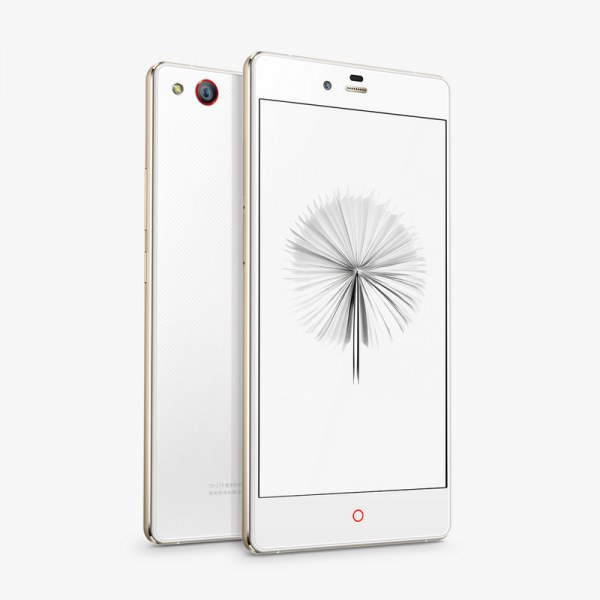 ZTE Nubia Z9 Max Smartphone Full Specification