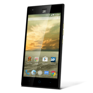ZTE Warp Elite Smartphone Full Specification