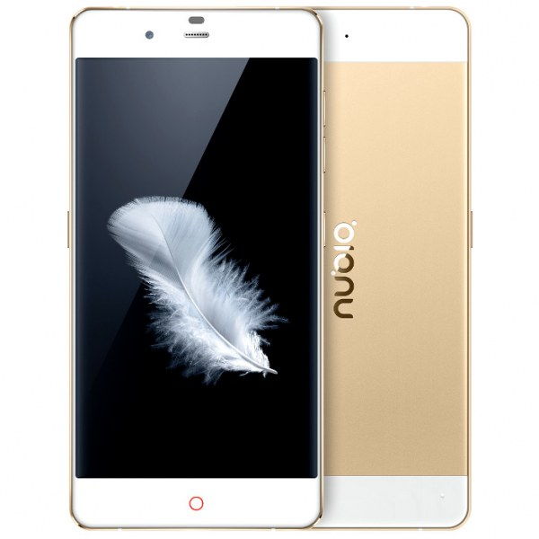ZTE Nubia My Prague Smartphone Full Specification