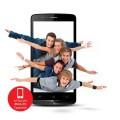 Zen Mobile Powermax Neo SmartPhone Full Specification