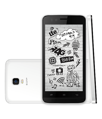 verykool SL4500 Fusion SmartPhone Full Specification