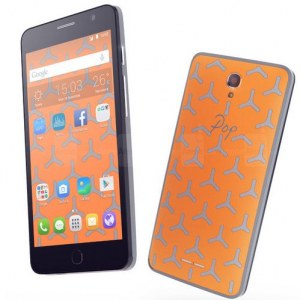 Alcatel OneTouch POP Star (4G) Smartphone Full Specification