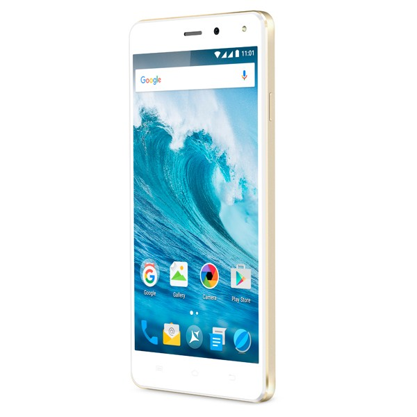 Allview E4 Smartphone Full Specification