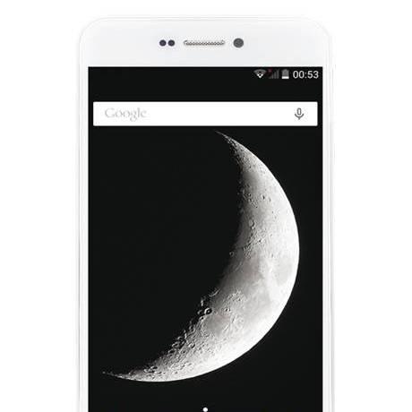Custom Phone LUNA 5 Smartphone Full Specification