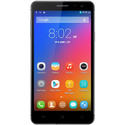 ECOO Shining (E02) Smartphone Full Specification