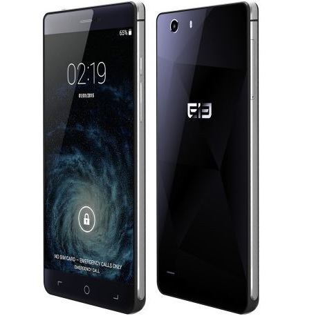 Elephone S2 Plus Smartphone Full Specification