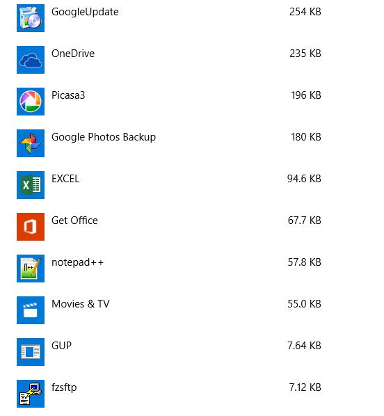 How To Check Data Usage Details In Windows 10