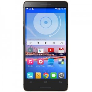 Infocus M810T Smartphone Full Specification